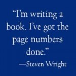 steven wright blog post 2012 0327 re social media